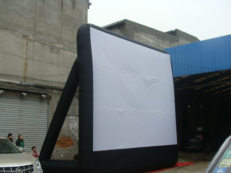 inflatable tv screen for advertising decoration ao058m 2m hot selling inflatable advertising helium balloon ball pvc helium balioon inflatable sphere sky balloon for sale