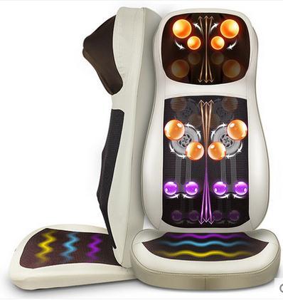 Cervical massage device full-body massage pad cushion household multifunctional massage chair стоимость