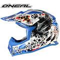 Original Oneal Motocross Helmet Motorcycle Helmet Dirt Bike Rally Racing Capacete S-XXL