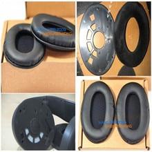 بطانة للأذن البديلة لسماعة Sennheiser RS130 RS140 HDR 130 140 وسادات أذن لسماعة الرأس