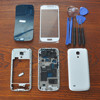 White Full Housing Cover Repair Parts Outer Glass Original Adhesive Tools Home Button For Samsung Galaxy