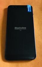 Oryginalny LCD wyświetlacz + ekran dotykowy Digitizer + rama dla Blackview S8 MT6750T Octa Core darmowa wysyłka