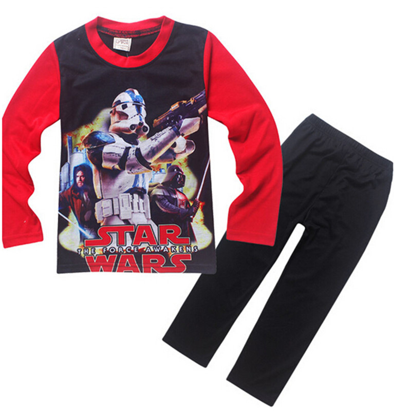 Star Wars Kids' Character Shirts & Clothing at Macy's come in a variety of styles and sizes. Shop Star Wars Kids' Character Shirts & Clothing at Macy's and find the latest styles for your little one today.