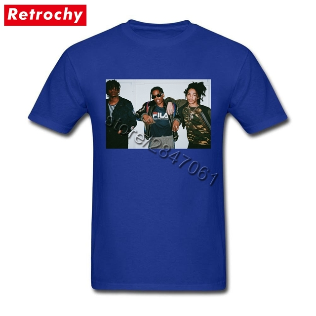 Playboi Carti Rapper T-Shirt for Boy Vintage Graphic  T Shirts O Neck Sale Brand Tee Shirt Valentine's Day gifts