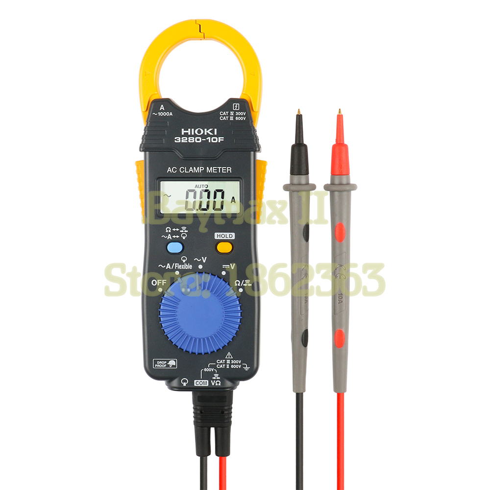 top 40 largest hioki clamp meters list and get free shipping   a40