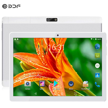 2019 Best-selling 10 inch 3G Phone Call Tablet Pc Android 6.0 Quad Core 4GB+32GB CE Brand Dual SIM Card WiFi GPS Tablets 7 10.1