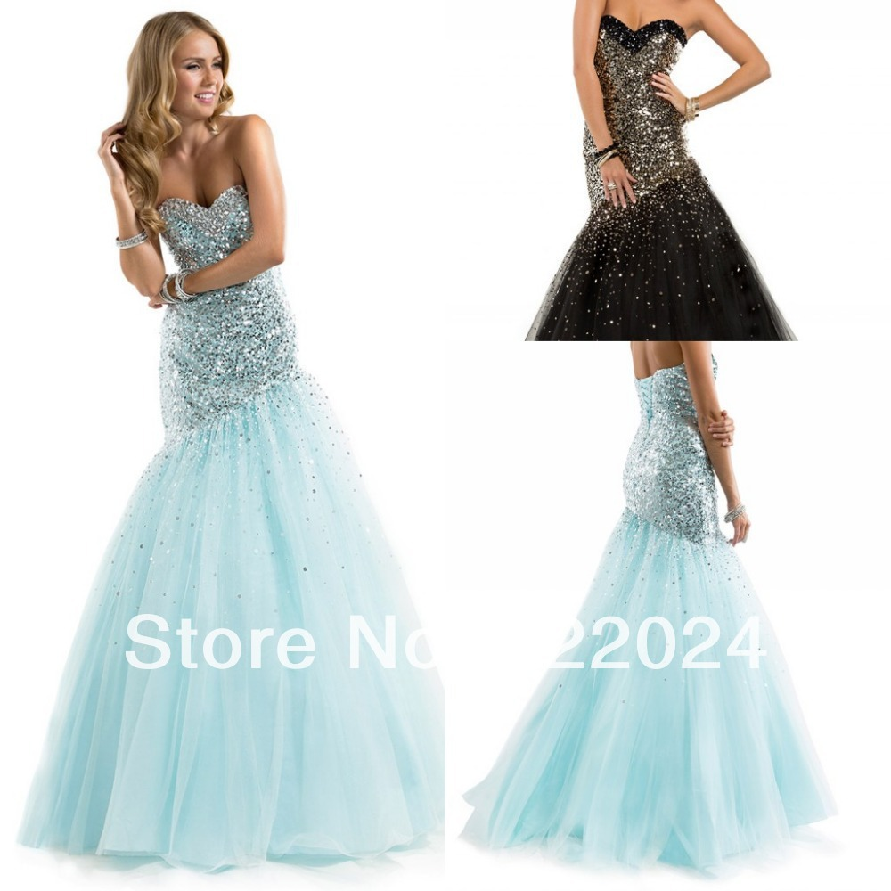 2015Shimmer black and gold sequin corset Cinderella 2015 evening ...