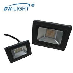 AC 220 V 230 V 240 V светодиодный Engineering свет 10 W 20 W 30 W 50 W 100 W прожекторная лампа Водонепроницаемый IP65 отражатель светодиодный снаружи Подсветка