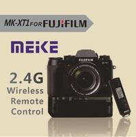 Meike MK XT1 Pro 2.4G wireless Remote Control Battery Grip for Fujifilm X T1