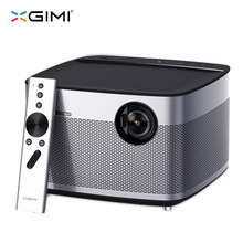 XGIMI H1 1920×1080 Full HD 3D Support 4K Projector 3GB/16GB Android 5.1 Bluetooth Wifi Home Theater 300inch DLP Beamer