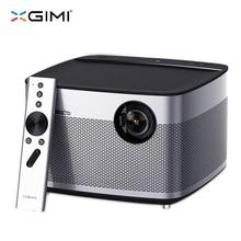XGIMI H1 1920×1080 Full HD Proyector 3D Apoyo 4 K 3 GB/16 GB Android 5.1 Bluetooth Wifi DLP Proyector de Cine En Casa de 300 pulgadas