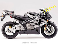 Hot Sales,Aftermarket Fairing For Honda CBR600RR 03 04 CBR 600 RR 600RR F5 2003 2004 Motorcycle Body Kit (Injection molding)