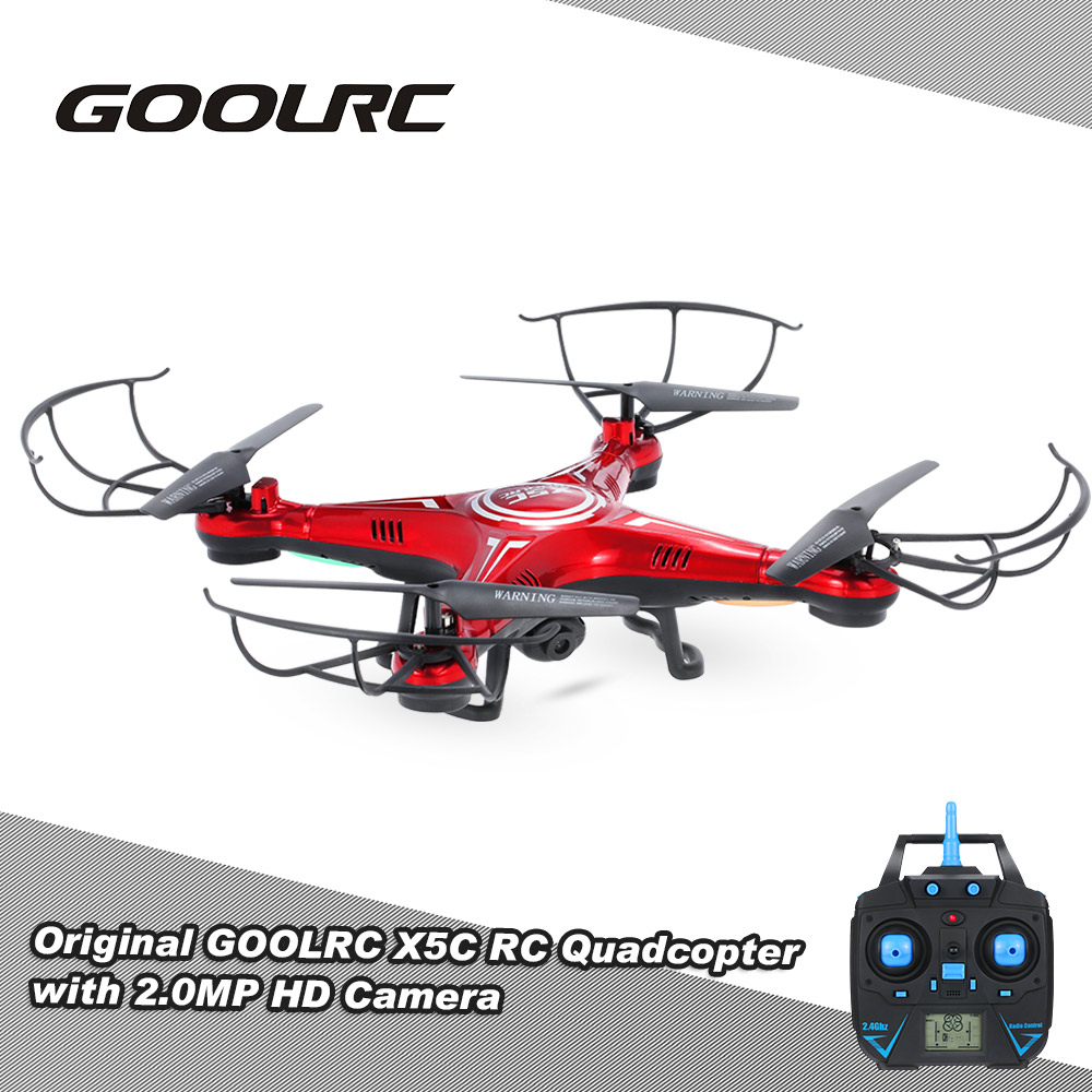 Mould King Ufo 33041a Rc Drone 24g 4ch 6 Axis Gyro Quadcopter With Ocean Toy Super F 33043 Original Goolrc X5c 24ghz 20mp Hd Camera