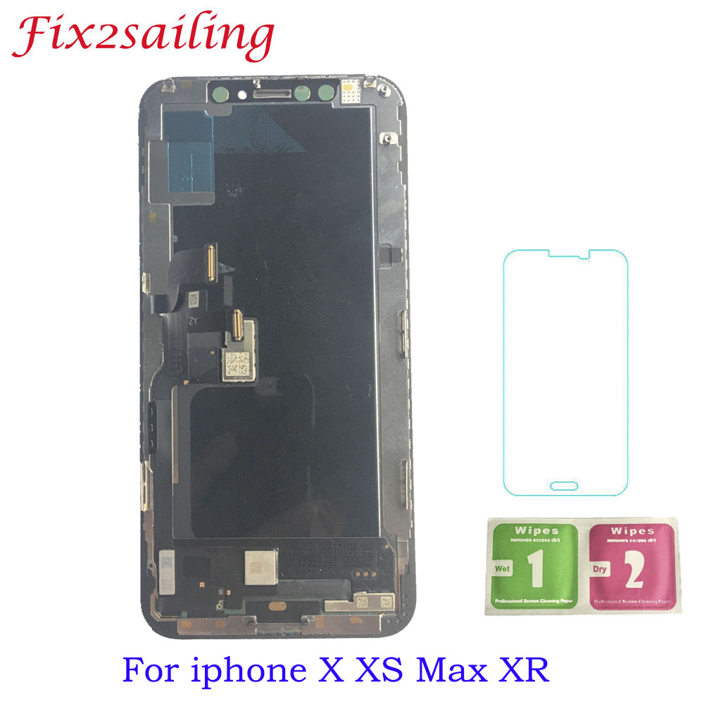 For iphone X XS Max XR LCD Display For Tianma AMOLED OEM With Digitizer Alibaba Express For iphone X LCD Screen Assembly For iphone X XS Max XR LCD Display For Tianma AMOLED OEM With Digitizer Alibaba Express For iphone X LCD Screen Assembly