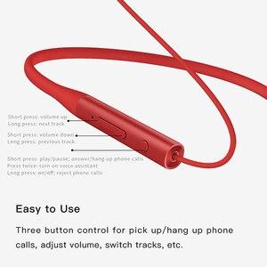 Image 4 - EDIFIER W310BT Bluetooth V 4,2 kopfhörer bis zu 8,5 stunden wiedergabe IPX5 Wasserdichte magnetische ohrhörer eingehenden anruf vibration