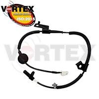 ABS Sensor de Velocidade Da Roda Traseira Esquerda Para Sonata Hyundai Azera 2004-2010 OEM: 59910-3K000 599103K000 SU9207 5S7720