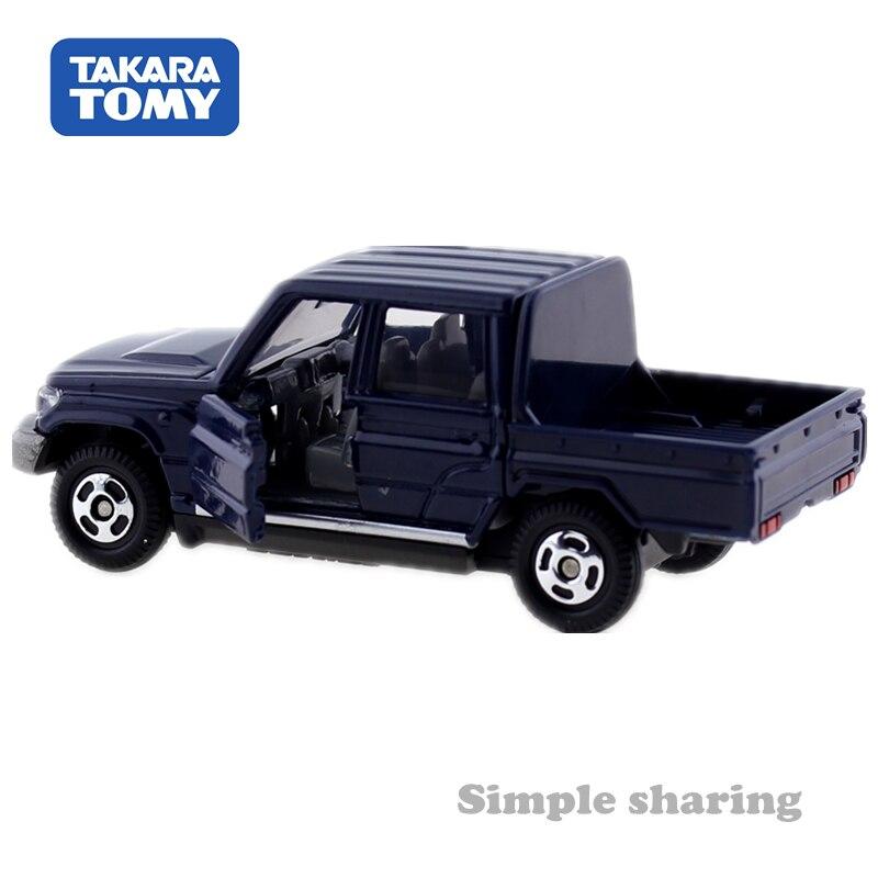 Takara Tomy Tomica 103 Toyota Land Cruiser Diecast Car Vehicle Toy 1:71 scales