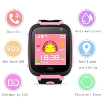 Fashion smart sports watchTake a picture, make a phone call, chat, send a message, locate, with this smartwatch mom doesn't have