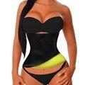 Neoprene Body Hot Shapers Trimmer Waist Cincher Shapewear Girdle Corset Belt Waist Trainer Slimming Belt Belly Fat Burner Girdle