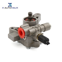 X AUTOHAUX New Power Assisted Steering Pump 21 5919 56110PAAA01 for Honda Accord 2.3L 1998 TO 2002