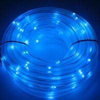 Oferta Luz LED de exterior alimentada por energía Solar luz Led de 100 colores a elegir luz