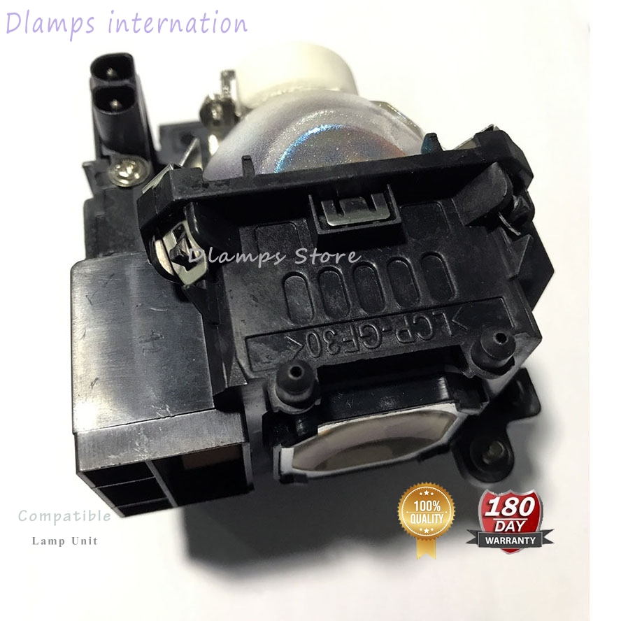M260X M260W M300X M300XG M311X M260XS M230X M271W M271X M311X Replacement projector lamp bulb with housing for NEC NP15LP nec um330w
