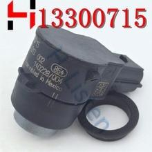 1 unids) trabajo 100% 13300715 0263013002 Sensor de Aparcamiento Parachoques Sensor de Objetos Para Chevrolet Cruze Buick Regal Saab Opel Corsa Insignia