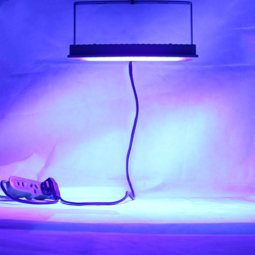 SKD 395nm 365nm Sterilization Led UV Light Board GEL Curing Lamp DOB Printing Machine Ink Paint Silk Screen Printing Version