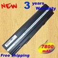 Celdas 90-NX62B2000Y COAAS031219 A32-UL20 batería del ordenador portátil para Asus Eee PC 1201 1201HA 1201N 1201PN 1201 T UL20 UL20A UL20G UL20VT