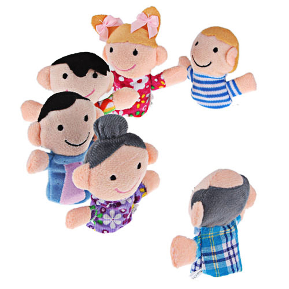 6-pcslot-Mini-Plush-Baby-Toy-Finger-Family-Puppets-Set-Boys-Girls-Finger-Puppets-Educational-Hand-Toy-Story-High-Quality-4