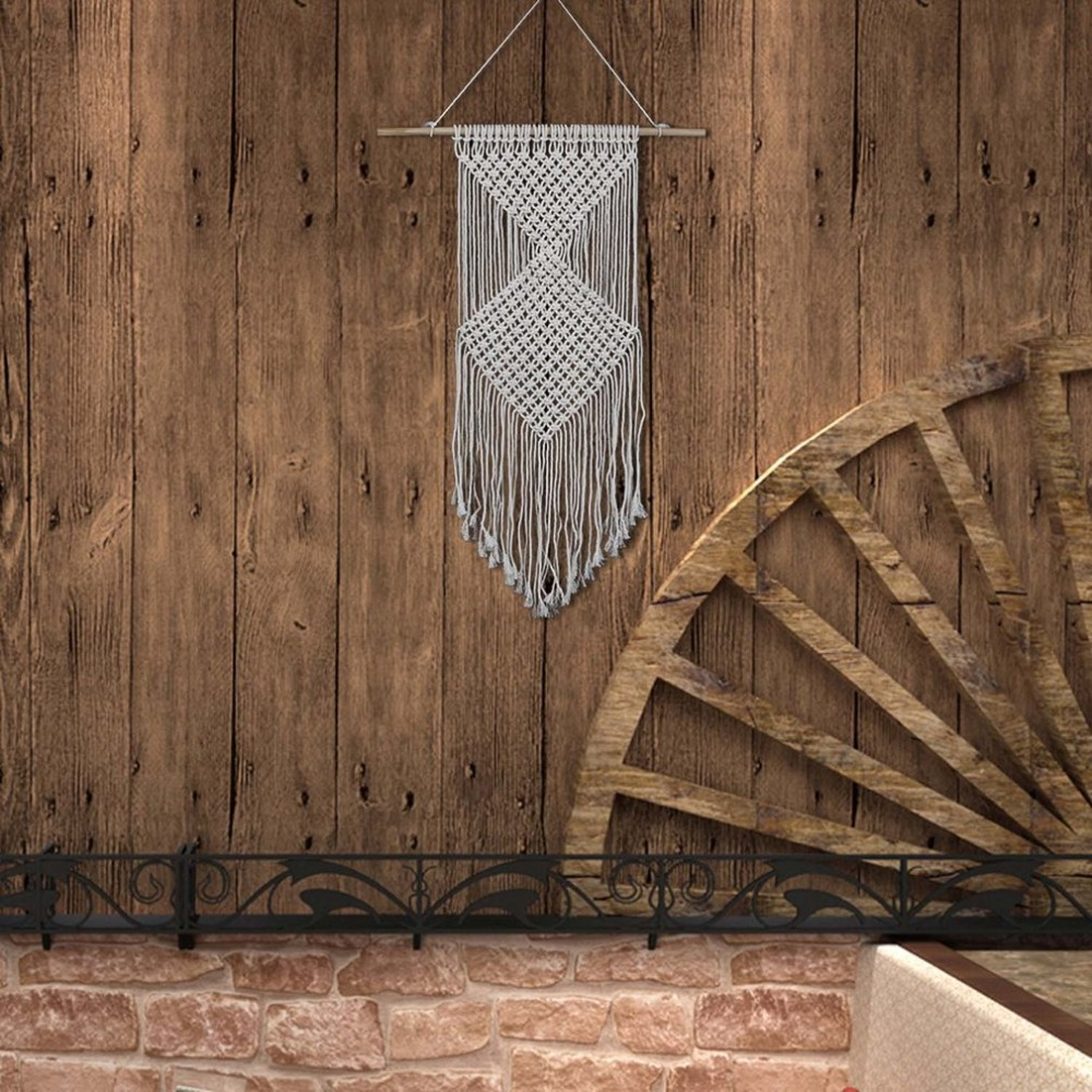 2019 Handicrafts Woven Wall Hanging Tapestry Bohemian