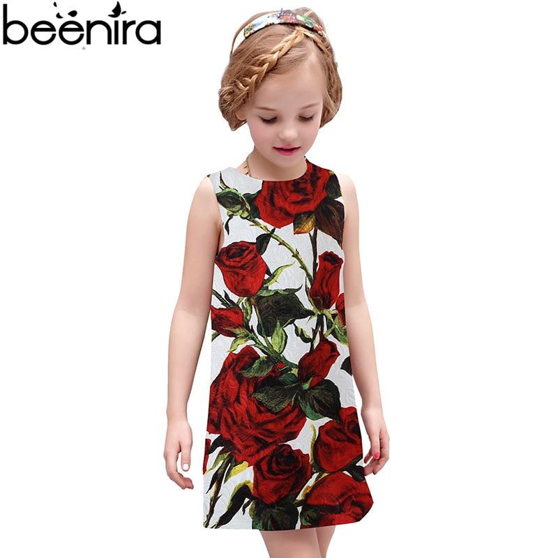 Плаття для дівчаток BEENIRA Дитячий - Дитячий одяг