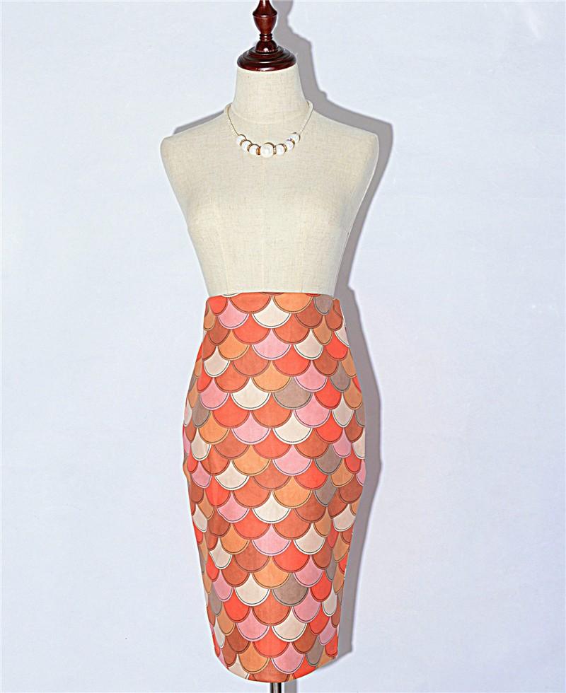 women skirt 11