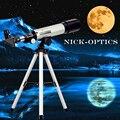 New Top Quality HD Zoom Telescópio Monocular Espaço Astronômico Com Tripé profissional Spotting Scope telescópica para observar as estrelas