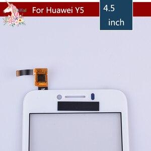 Image 5 - Y5 شاشة تعمل باللمس لهواوي Y5 Y540 Y560 Y541 Y541 U02 Y560 L01 LCD لمس الاستشعار محول الأرقام استبدال لوحة الزجاج