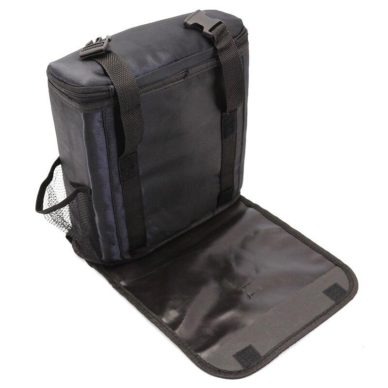 DINIWELL Beg Penyimpanan Kereta Universal Penganjur Hanging Terpulang - Organisasi dan penyimpanan di dalam rumah - Foto 4