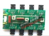 루이 링 인버터 용접기 수리 부품 ZX7-400G 하프 브리지 인버터 보드 igbt/인버터 용접 회로 기판