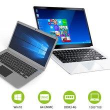 Ultrathin Computer Business 2G RAM+32G ROM Notebook Office Laptop