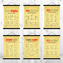 compare prices on free workout posters online shopping buy low