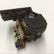 Cd-Laser-Head-Lens KSS-240 Optique Radio Optical-Pick-Ups Brand-New 2pcs/Lot Bloc