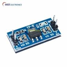 Free shipping 1PCS/LOT AMS1117 Step Down Module 3.3V LDO DC/DC Voltage regulator Supply For Raspberry Pi