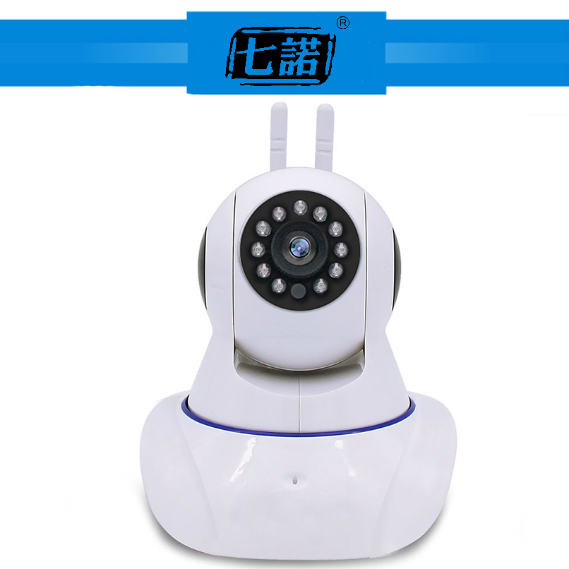 Sales Promise HD 720P Wireless IP Camera Smart CCTV Home Security Camera P2P Network Baby Monitor Home Surveillance
