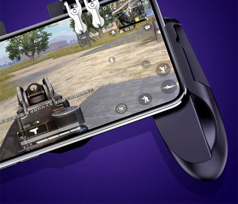 Controlador PUBG gatillo de juego móvil 11