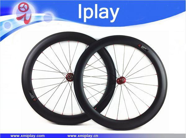 Дешевые FASTace RA209 ступицы дорожный Карбон клинчерное колесо колеса для шоссейного велосипеда 60 мм углеродный велосипед гоночная пара колес б...