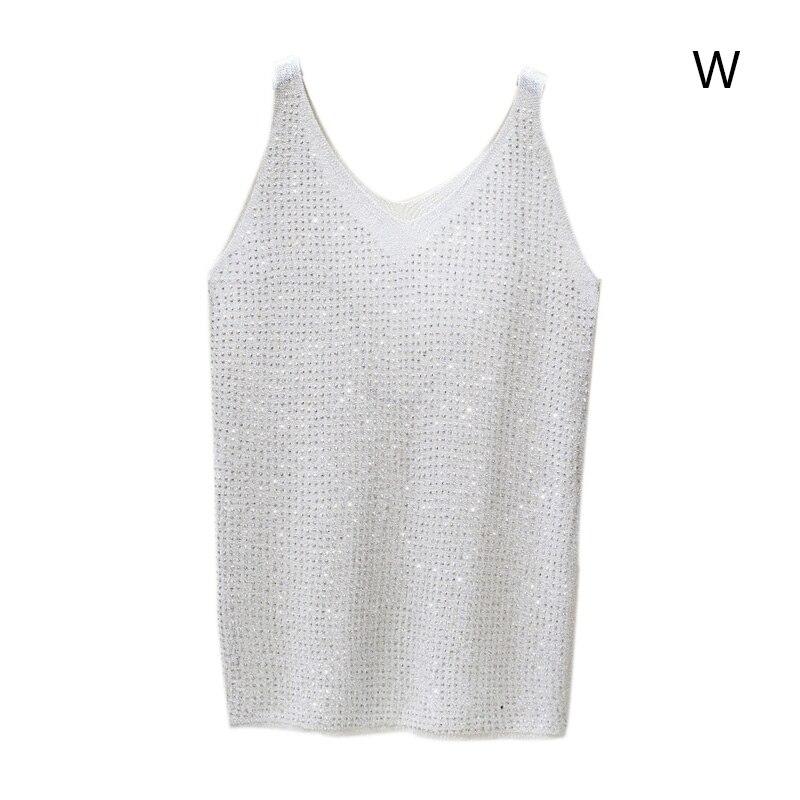 Sequin blouse Top A Cute Little Adorable tank Summer top.