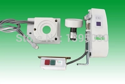 цена на 1PC 600W AC servo motor for Industrial Sewing Machine instead clutch motor