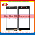 "Original 4.6"" For Sony Xperia Z5 Compact Mini E5803 E5823 Touch Screen Digitizer Sensor Front Glass Lens Black White+Tracking"