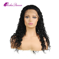 Brazilian Full Lace Wigs 130% Density Curly Beautiful Remy Human Hair Glueless Full Lace Wigs Natural Hairline With Baby Hair