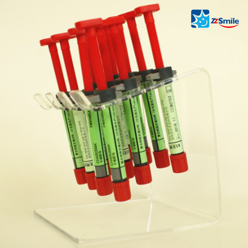 Ruier C022a Dental Resin Frame Acrylic Material Imported from England No Filling Material|dental resin|material dentalacrylic dental - AliExpress