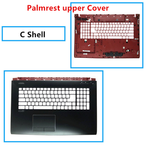 Image 4 - Brand New Laptop Case Cover For MSI GE72 MS 1794 MS 1791 7RF Top Cover /LCD Bezel/Palmrest/Bottom Base Cover Case